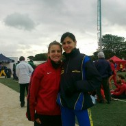 Bon cap de setmana de participació d'atletas del CAO del Cerro Minima Camp. d'Espanya