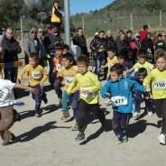 Segona jornada del XIIè Campionat Escolar D'Atletisme