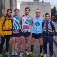35ª Zurich Marató de Barcelona