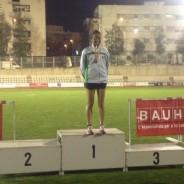Bons resultats al Campionat de Catalunya de 10000m en pista