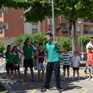 5ª Mostra d'Entitats + Campionat de Catalunya Juvenil-Junior-Promesa