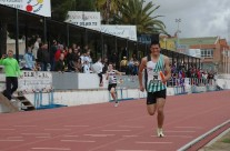 Campionat de Catalunya Juvenil en Pista Coberta i Proves de Ruta