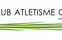 El Club Atletisme Olesa mostra les seves activitats a l'Escola Puigventós