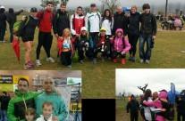 El Club Atletisme Olesa obté dos podis a la 3a Marató per Relleus de St Joan Despí