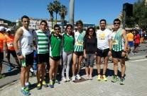 XXXIV Trofeu Pratenc i Campionat de Catalunya de 5km en Ruta