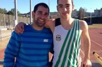 Campionat de Catalunya Cadet, Juvenil, Junior i Promesa a Lloret de Mar.