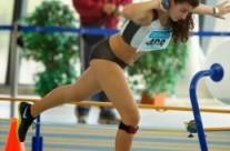 Olga Morraja assoleix la marca mínima pel pròxim Campionat d'Espanya Cadet