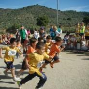 Notable participació a la 2a Jornada del XIVè Campionat Escolar d'Atletisme