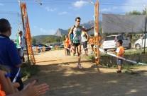 Gran jornada final del XIV Campionat Escolar d'Atletisme d'Olesa de Montserrat