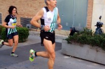 XVI Cursa dels Nassos + 32a Mitja Marató de Sitges