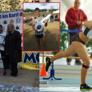 Brillants actuacions del atletes del CAO en aquest cap de setmana