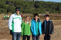 95è Campionat de Catalunya de Cros a Mataró + Mitja Marató i 5km del Prat de Llobregat