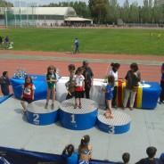 Gran participació del Club Atletisme Olesa al XXXV Trofeu Pratenc AA