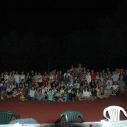 Gran sopar final de temporada 2014-2015
