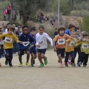 2a Jornada XV Campionat Escolar d'Atletisme d'Olesa de Montserrat