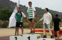 Jornada Final XVè Ct Escolar d'Atletisme d'Olesa de Montserrat