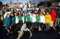 Gran participació del Club Atletisme Olesa a la 92a Jean Bouin