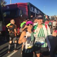 Dues atletes del CAOlesa a la 51a Behobia-San Sebastián