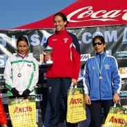 Cap de setmana de Ruta, Pista Coberta, Pista al Aire Lliure i Duatló de Muntanya per als atletes/triatletes del CAOlesa
