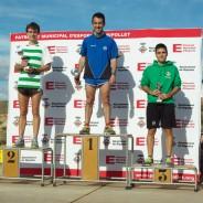 34è Cros Vila de Ripollet + 33a Mitja Marató de Sitges