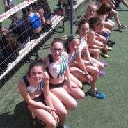 Campionat de Catalunya de Relleus Aleví-Infantil-Cadet (jornada prèvia) + Ct d'Espanya de 10km en Ruta