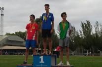 Criterium Josep Campmany + Campionat de Catalunya Cadet de Pista a l'Aire Lliure + Campionat d'Espanya Juvenil de Pista a l'Aire Lliure