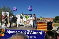 Criterium Josep Campmany + 2a Pujada Nocturna a Montserrat + 8a Cursa Popular Abrera Corre D9