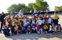 Jornades de Pista del XVIè Campionat Escolar d'Atletisme d'Olesa de Montserrat