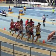 Cap de Setmana de PC, Cros i Ruta pels atletes del CAOlesa