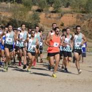 2a Jornada XVIIè Campionat Escolar d'Atletisme d'Olesa de Montserrat